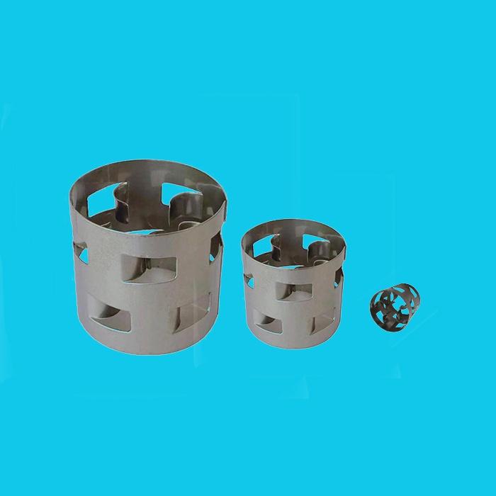 304不锈钢鲍尔环