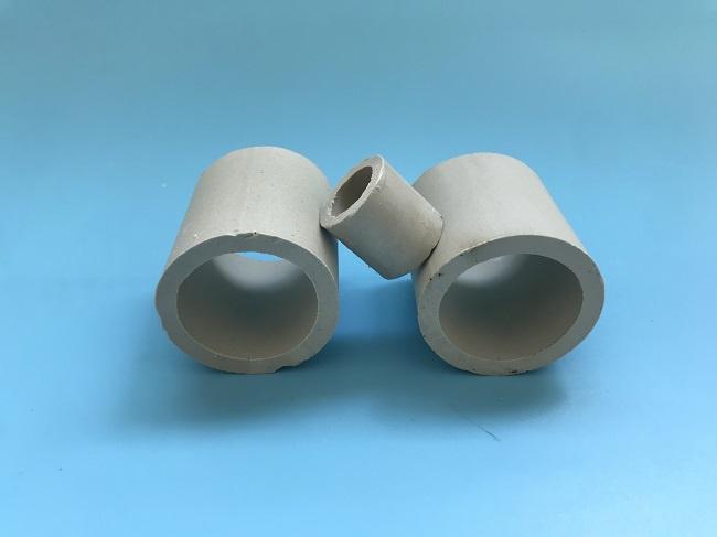 东陶陶瓷教你如何初步辨别陶瓷拉西环的质量