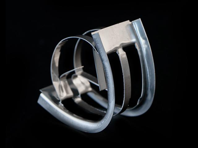 金属矩鞍环填料的种类有哪些