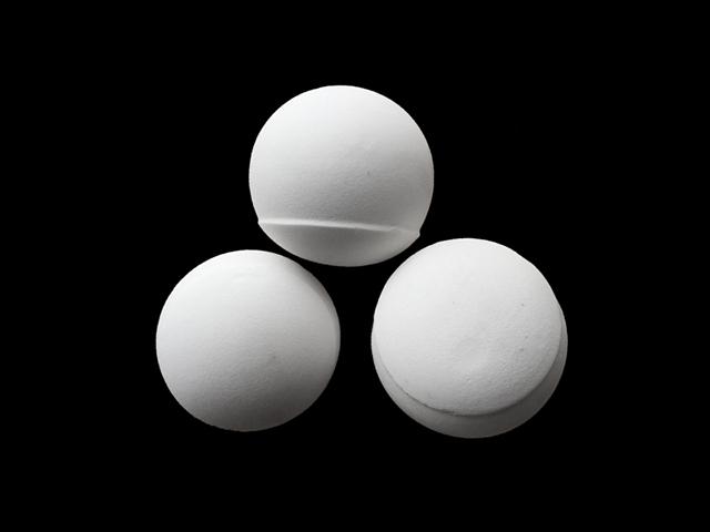 高铝研磨瓷球能为水泥产业带来哪些效应