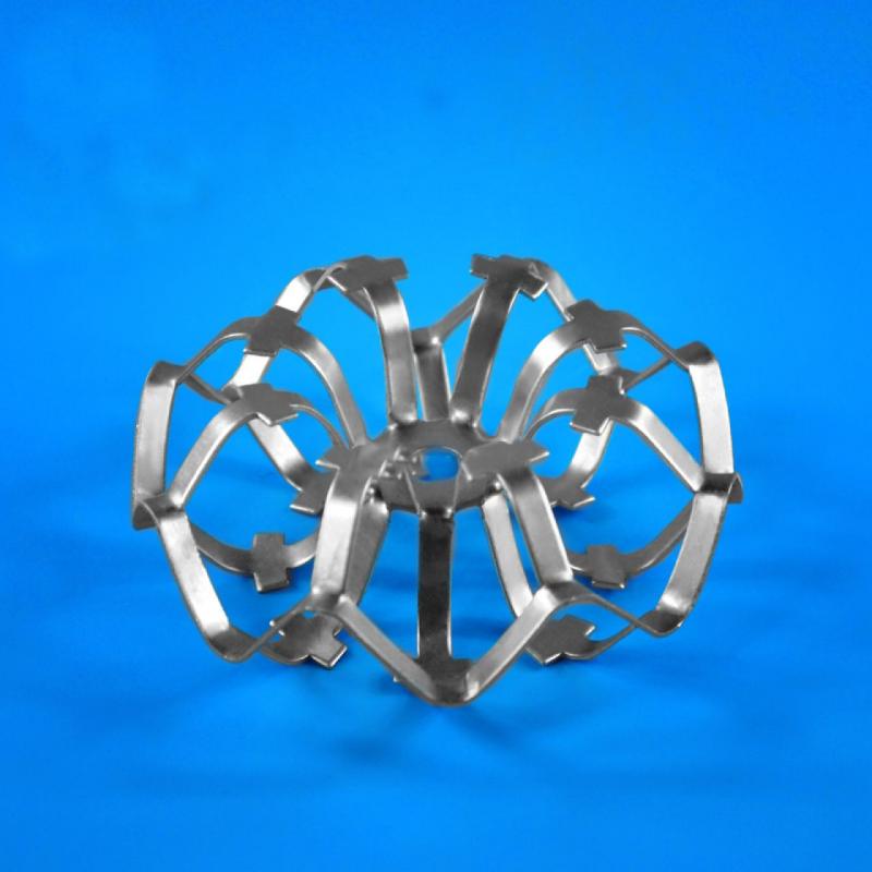 金属泰勒花环